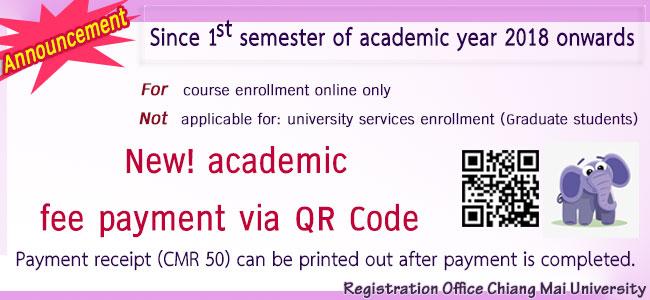 Cmu Academic Calendar.Registration Office Chiang Mai University Registration Office